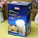 【ゴールドキリ】ハニージンジャーティーラテ110g(22gX5袋)生姜にはちみつとクリームたっぷり