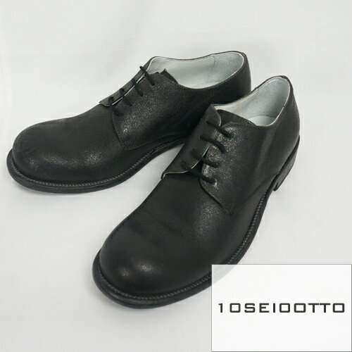 トップス, Tシャツ・カットソー 30OFF10sei0otto 25-CU-GR DERBY CAV.USED GRIDIO 26 BLACK