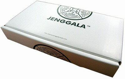 ジェンガラJENGGALA10×10cmスクエアプレート 2枚用ギフトBOX【バリ・アジアン雑貨バリパラダイス】