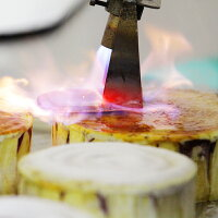 とりいさん家の芋ケーキMサイズ(4〜5人分)プリンやスイートポテトのような味わいのスイーツ【神戸SELECTION.5認定】