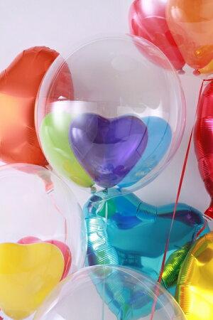 【結婚式専用】バルーン電報(電報)結婚式♪10個組☆BBスペシャルバルーン♪♪(ピンクフラミンゴ・キャンディーポップ)祝電2次会装飾