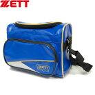 【ZETT/ゼット】ミニバッグネオステイタスセカンドバッグBAN5025-2500