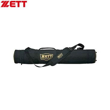 【ZETT/ゼット】 バットケース 5本入 BC775