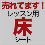 バレエ床シート,ホームレッスン【送料無料!】
