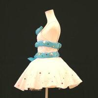 バレエ衣装【レンタル】アイスクリーム,キャンディー,小品衣装