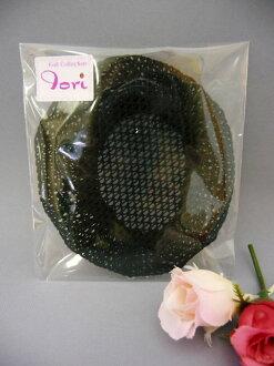 Dumpling net (net for chignons) stock size SS10P02dec12