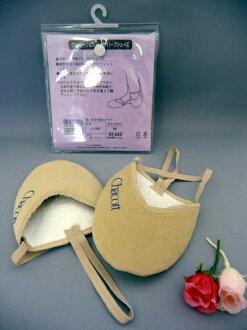 ウォッシャブルストレッチ shoes ( chacott ) SS05P03mar13