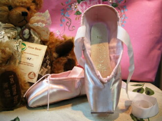 Coppelia 2 ★ to customers who purchased トウシューズゴム gift 05P01Sep13.