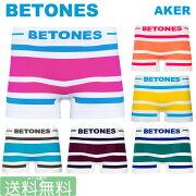 BETONES/ビトーンズ/ボクサーパンツ/トランクス/AKER/アケル/メイン