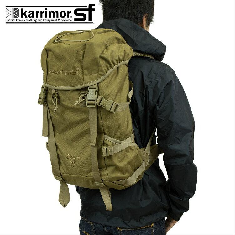 676197c73739 Karrimor SF / カリマーSF リュック バックパック Sabre35 セイバー30/メイン/