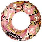 チョッパー 浮輪 浮き輪 90cm ワンピース チョッパーマン 大人 12才以上 プール 海 かわいい 人気 大人気 ピンク 子供 紐付き