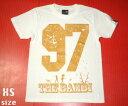 bambi97 ホワイトTシャツ - BPGT sp055☆☆ ROCK PUNK パンク ロックTシャツ オリジナル メッセージ ロゴTシャツ メンズ レディース ユニセックス ファッションから Tシャツ屋さんバンビ【RCP】