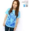 蟹座 ガール( Cancer Girl )Tシャツ - baster great bg012tee- ...