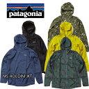 【正規取扱店】【送料無料】PATAGONIA パタゴニア MS HOU...