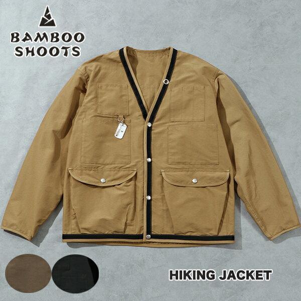メンズファッション, コート・ジャケット 2021SSMOUNTAIN RESEARCH BAMBOO SHOOTS HIKING JACKET MOUNTAIN RESEARCH GOOUT CAMP