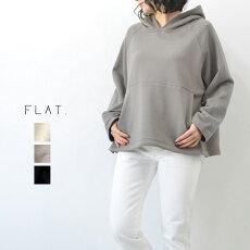 FLAT.(フラット)プルオーバーパーカー【BL-2003】