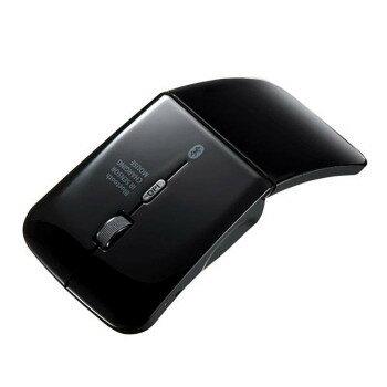 マウス・キーボード・入力機器, マウス Bluetooth5.0 IR LED MA-BTIR116BKN