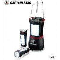 CAPTAIN STAG リムーブ LEDランタンDX UK-4004 代引き不可/同梱不可
