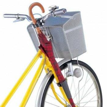 サイクル傘ロック(自転車用傘立て) 010586  代引き不可/同梱不可