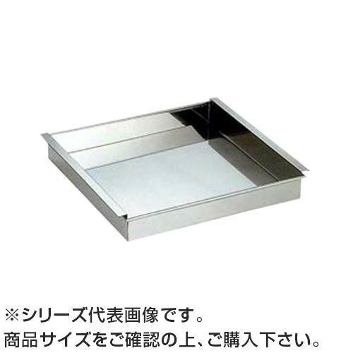 その他の調理器具, 玉子豆腐型 18-8 18cm 046012
