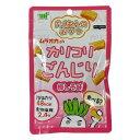 村岡食品工業 カリコリごんじり 梅しそ風味 35g×10袋×12セット メーカ直送品 代引き不可/同梱不可