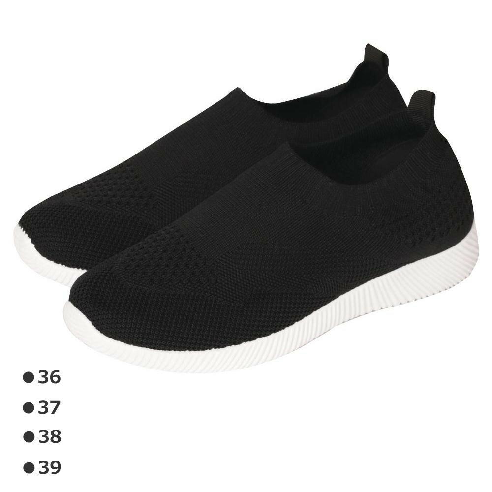 レディース靴, スリッポン