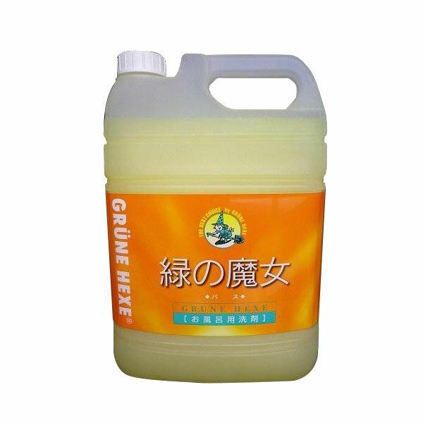 洗剤・柔軟剤・クリーナー, 浴室・浴槽洗剤  5L