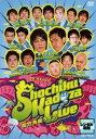 Shochiku Kadoza Live 松竹角座ライブ【お笑い 中古 DVD】メール便可 レンタル落ち