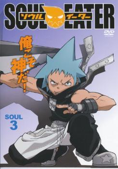 アニメ, TVアニメ  SOUL.3 DVD ::