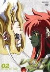 レベルE 2【アニメ 中古 DVD】メール便可 ケース無:: レンタル落ち