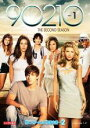 全巻セット【送料無料】SS【中古】DVD▼新ビバリーヒルズ青春白書 90210 シーズン2(11枚セット)第1話〜第22話 最終▽レンタル落ち【海…