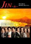 【中古】DVD▼JIN 仁 三(第4話〜第5話)▽レンタル落ち【テレビドラマ】