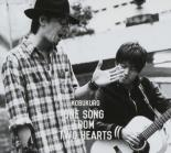 ONE SONG FROM TWO HEARTS CD+DVD 初回限定盤【CD、音楽 新品 CD】メール便可 セル専用