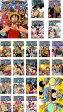 全巻セット【送料無料】【中古】DVD▼ONE PIECE ワンピース 9THシーズン(22枚セット)エニエス・ロビー篇 全21巻 + 特別篇 麦わら劇場&麦わら海賊譚▽レンタル落ち