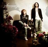 heavenly CD+DVD【CD、音楽 新品 CD】メール便可 セル専用