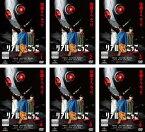 【中古】DVD▼リアル鬼ごっこ THE ORIGIN(6枚セット)第1話〜第12話▽レンタル落ち 全6巻【ホラー】