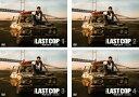 THE LAST COP ラストコップ 2015 4枚セット 第1話〜第5話 最終【全巻セット 邦画 中古 DVD】送料無料 レンタル落ち