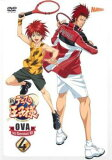 新テニスの王子様 OVA vs Genius10 Vol.4(第7話、第8話)【アニメ 中古 DVD】メール便可 レンタル落ち