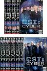 CSI:CYBER サイバー 15枚セット シーズン1、2【全巻セット 洋画 海外ドラマ 中古 DVD】送料無料 レンタル落ち