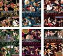ジ・アウトサイダ 2016 6枚セット 39、40、41、42、43、44全巻 スポツ 中古 DVD レンタル落ち