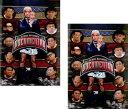 HITOSHI MATSUMOTO Presents ドキュメンタル シーズン1 2枚セット 第1回〜第4回 最終【全巻セット お笑い 中古 DVD】メール便可 レンタル落ち