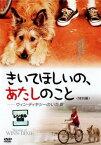 【中古】DVD▼きいてほしいの、あたしのこと ウィン・ディキシーのいた夏▽レンタル落ち