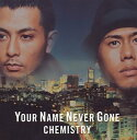 YOUR NAME NEVER GONE/Now or Never You Got Me CCCD【CD、音楽 新古 CD】メール便可 セル専用の画像