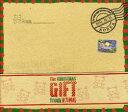 【タイムセール】The CHRISTMAS GIFT from 東方神起 輸入盤【CD、音楽 中古 CD】メール便可 ケース無:: レンタル落ち