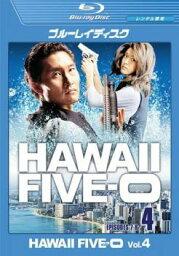 HAWAII FIVE-0 シーズン1 Vol.4 第7話、第8話 ブルーレイディスク【洋画 海外ドラマ 中古 Blu-ray】メール便可 レンタル落ち