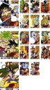 全巻セット【送料無料】SS【中古】DVD▼DRAGON BALL THE MOVIES ドラゴン ボール ザ ムービーズ Z(17枚セット)#1〜#17▽レンタル落ち【…