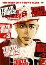 TOKYO TRIBE2 VOL.3【アニメ 中古 DVD】メール便可 ケース無 レンタル落ち