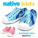 native JEFFERSON CHILD ネイティブ ジ...