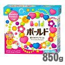 《A》ボールド 香りのサプリイン 粉末 さわやかソープ&フローラルの香り 850g【D】【洗濯用洗剤】