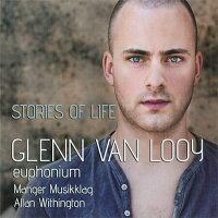 【送料無料】グレン・ヴァンローイ(ユーフォニアム)〜ストーリーズ・オブ・ライフStoriesofLife-GlennVanLooy(Euphonium)【ユーフォニアム】【RCP】